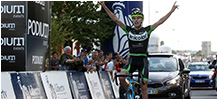 Anicolor is the under 23 cycling national champion